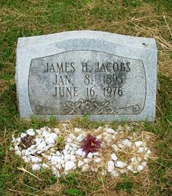 James H Jacobs