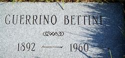 Guerrino Bettini