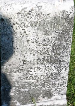 Alma Hattie Curran