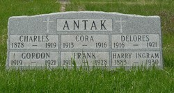 William Gordon Antak