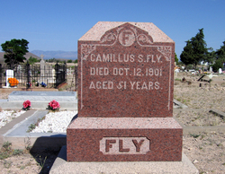 Camillus S. Fly