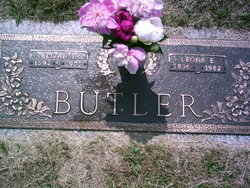 Elijah Irvin Butler