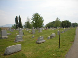 New Enterprise Cemetery