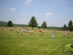 Haven Rest Memorial Park