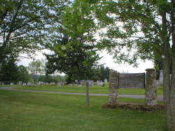 Mountainview Cemetery