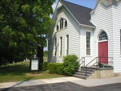 Saint Pauls UCC Church Cemetery
