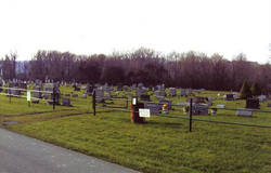 West Middlebury Cemetery