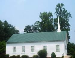 Appomattox PE Presbyterian Church