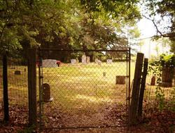 Brigance Family Cemetery