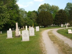 Butternut Ridge Cemetery