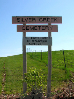 Silver Creek Cemetery