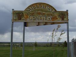 Millburne Cemetery
