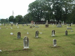 Romance Cemetery