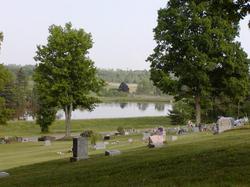 Rehoboth Methodist Episcopal Church Cemetery