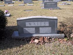 Nancy <i>Smith</i> Waits