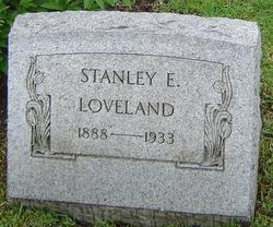 Stanley Edwin Loveland