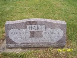 Alfred Ray Hart