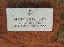 Albert Jerry Allen