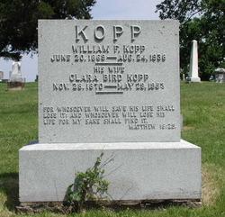William Frederick Kopp