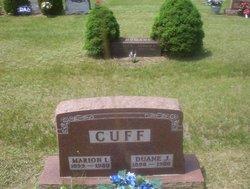 Duane Cuff