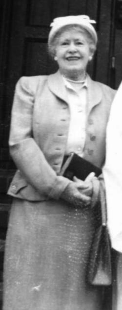 Mabel Winifred <i>Quinn</i> McEnroe