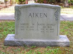 Katie <i>Stanley</i> Aiken