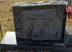 Tommy Wayne Beach