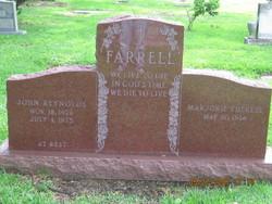 Marjorie Therese <i>Thomas</i> Farrell