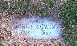 Homer Marion Gwinn