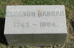 Eleanor <i>Bishop</i> Hannah