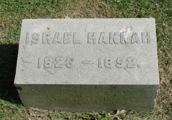 Israel Hannah