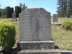 McClellan Black