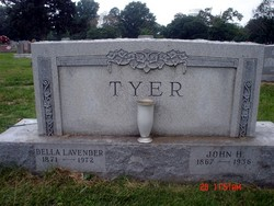 John H. Tyre, Jr