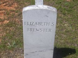 Elizabeth <i>Still</i> Brewster