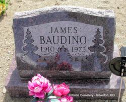 James Baudino