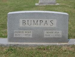Mary Ida <i>Lunsford</i> Bumpas