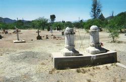 Arivaca Cemetery