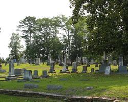 Sallis Cemetery