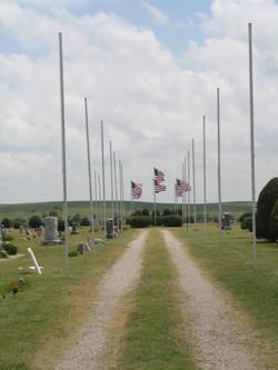 Lenora South Cemetery