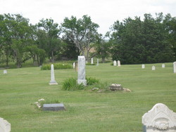 Old Logan Cemetery