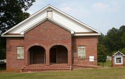Levens Baptist Church Cemetery