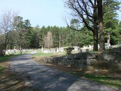 Mount Caesar Cemetery