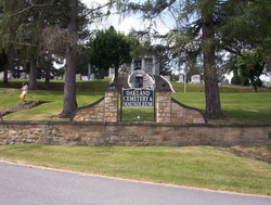 Oakland Cemetery and Mausoleum
