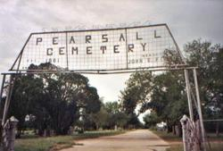 Pearsall Cemetery