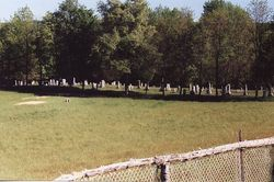 Old Tongore Cemetery