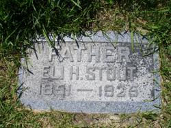 Eli Harvey Stout