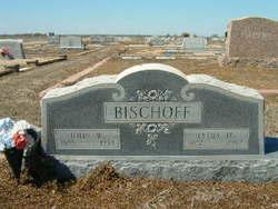 Lydia Hulda <i>Hempel</i> Bischoff