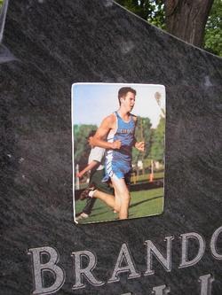 Brandon J Miller