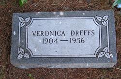 Veronica Dreffs