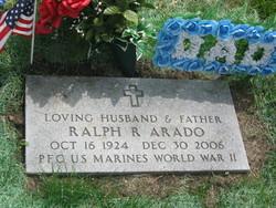 Ralph R. Arado